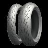 Michelin Road 5 120/70zr17 58W Eturengas